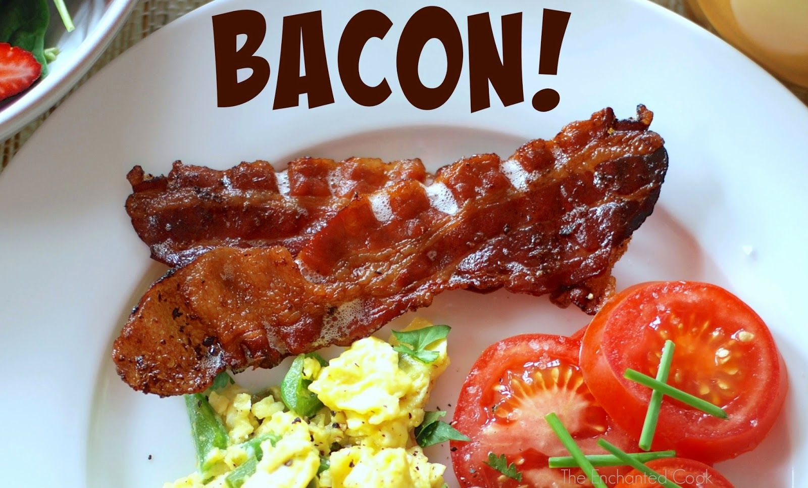 Applegate Sunday Bacon Is My Favorite And Here's How To Make It Perfect  Every Time!