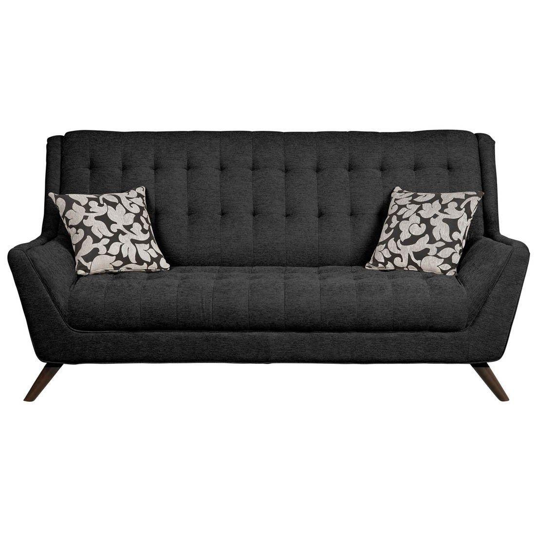 Modern Retro Sofa And Loveseat Sleeper Sofas For Studio Apartments Mid Century Design Casual
