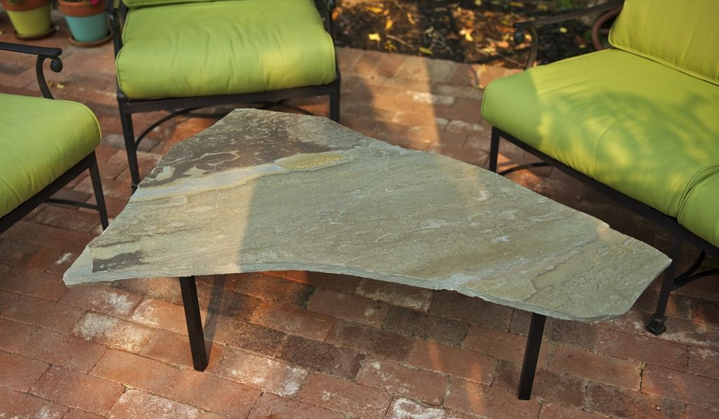 Natural Rock Coffee Table Coffee Table Stone Coffee Table Tiny