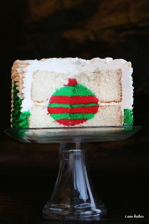 cake in cake
