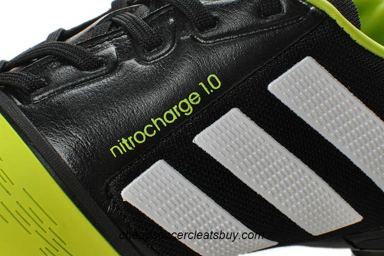 promo code 7240c cf538 Adidas Nitrocharge 1.0 soccer shoes