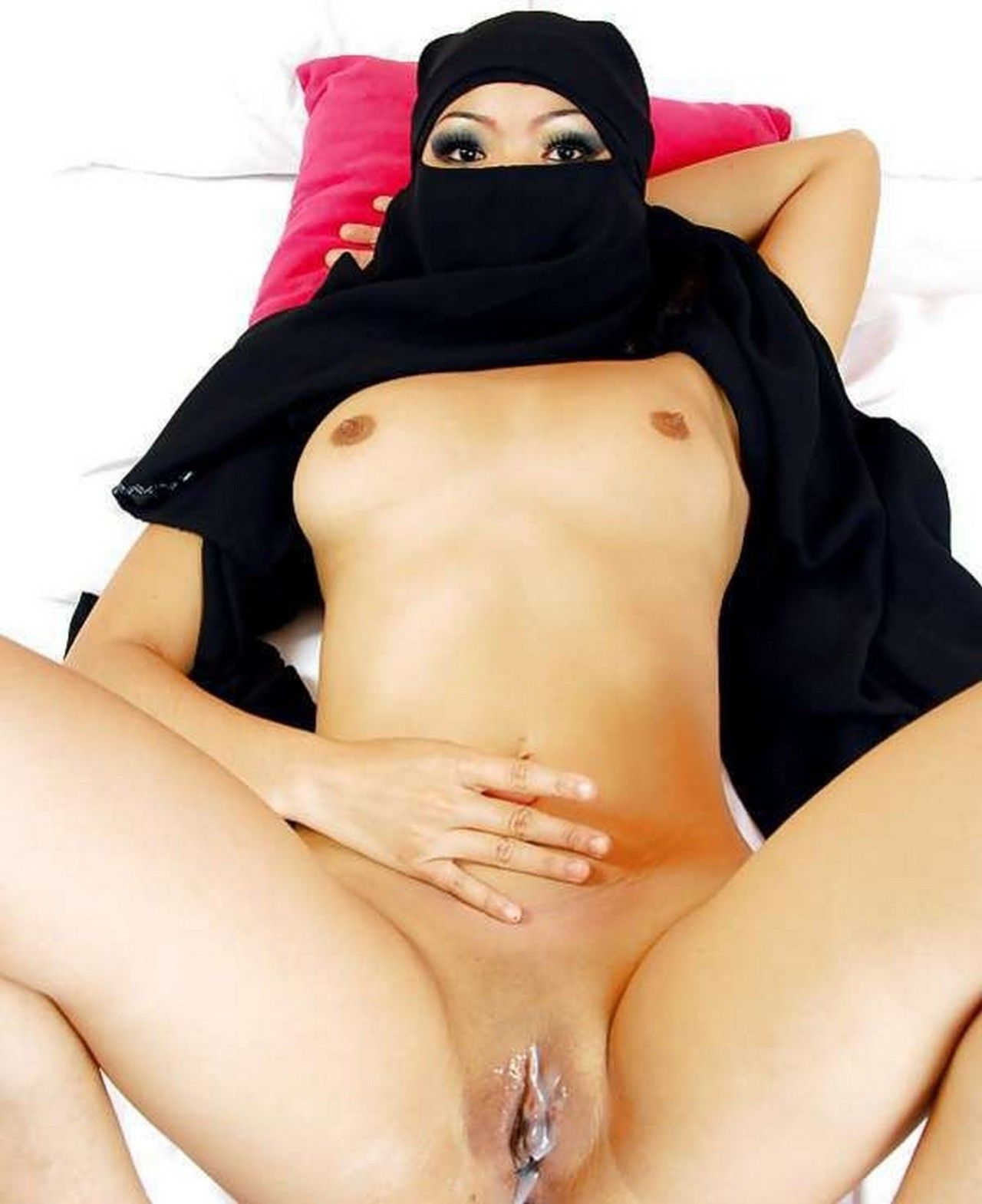 Arab sex school