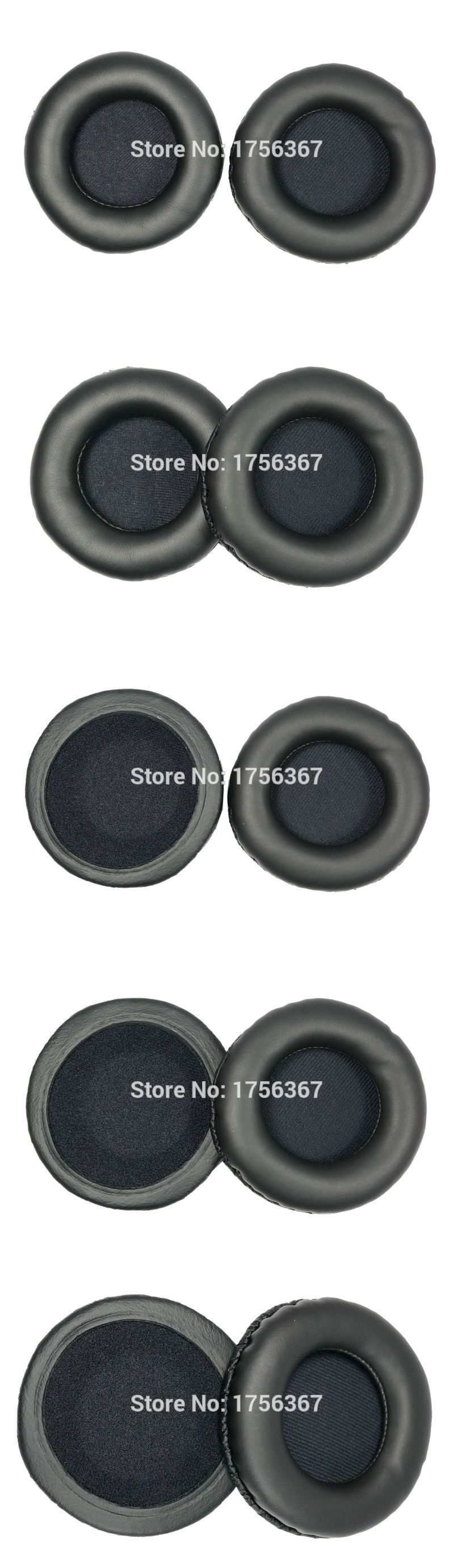 e003b71a870 Ear pads replacement cover for Skullcandy HESH HESH 1.0 headphones(headset  cushion) Nondestructive quality