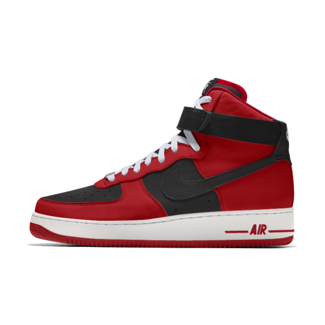 air force 1 high rojas