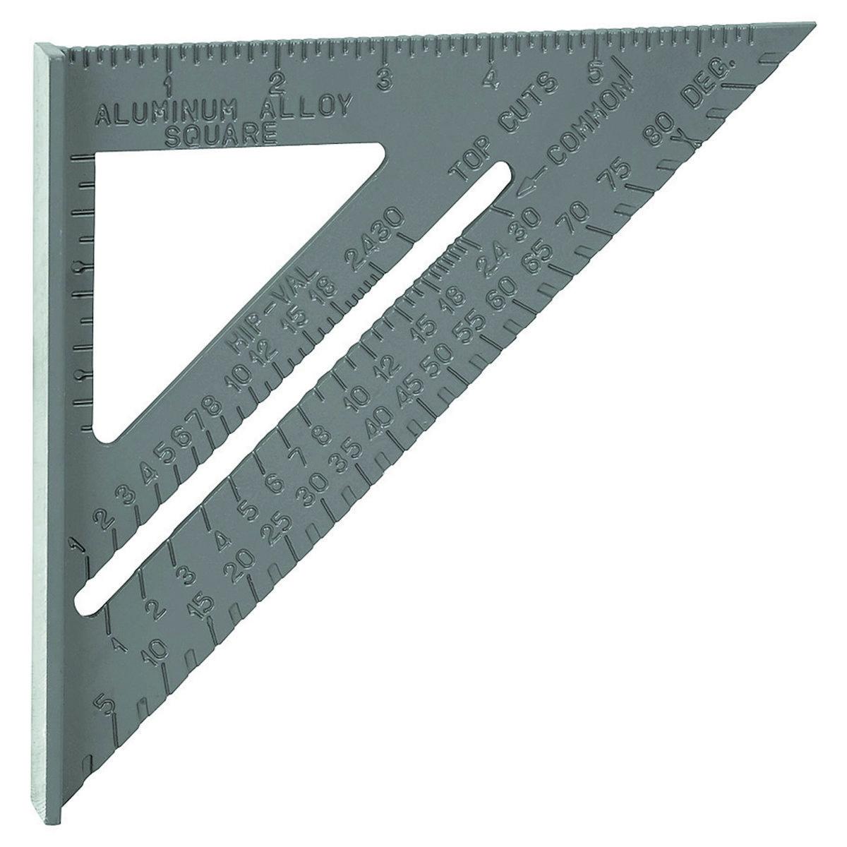 how to cut aluminum angle
