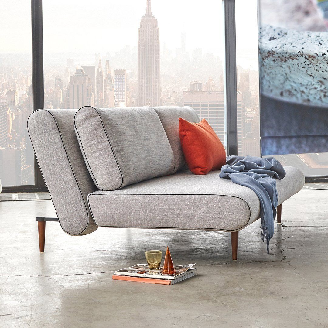 Unfurl Lounger Sofa Minimalist Sofa Bed Design Sofa