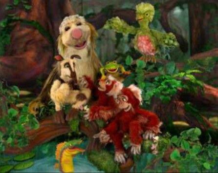 Childhood Pbs Kids Cartoon It S A Big Big World Childhood Tv Shows Old School Cartoons Cartoon Tv Shows