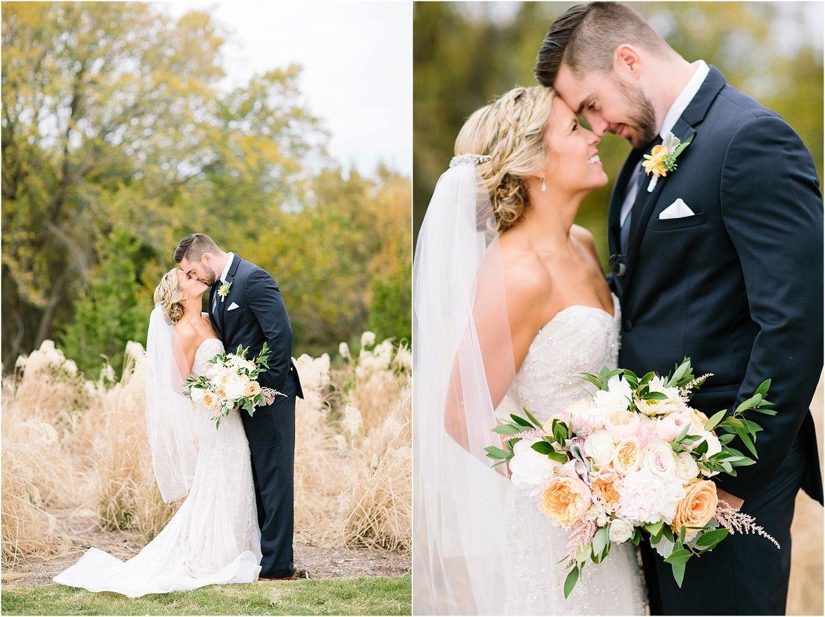 bridal hair & makeup // bride smokey eye // natural