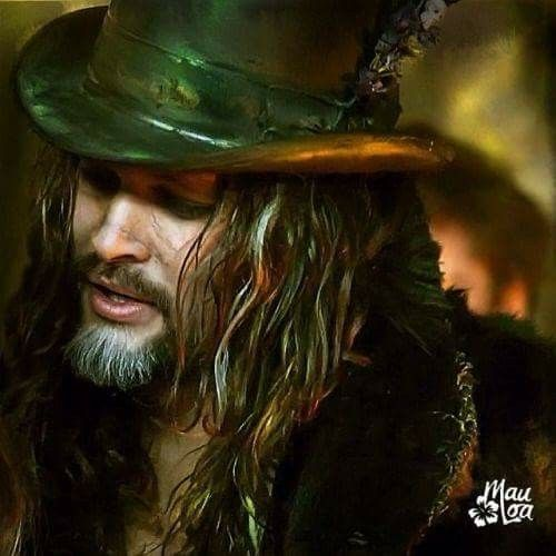Jason Momoa As Connor In Wolves: Pin By Shelley Wilczewski On Jason Momoa In 2019