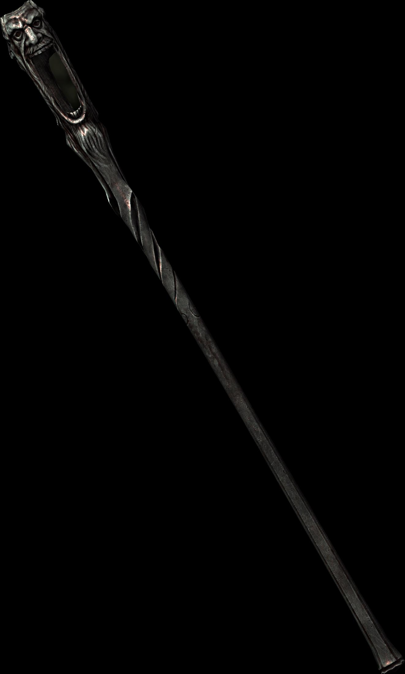 Wabbajack Skyrim Elder Scrolls Wiki Fandom Powered By Wikia Skyrim Zauberstab Artefakte