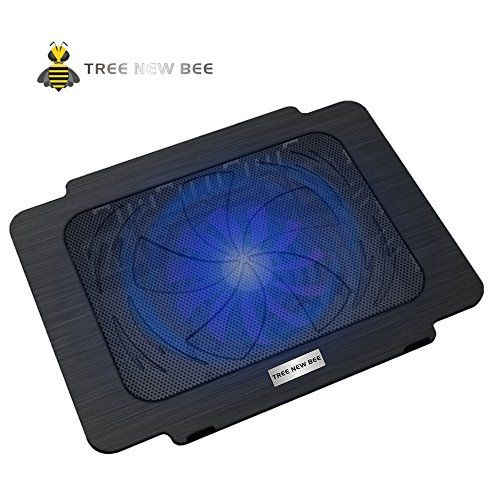 Tree New Bee Tbr K16 Laptop Cooling Pad Fits 14 Smaller
