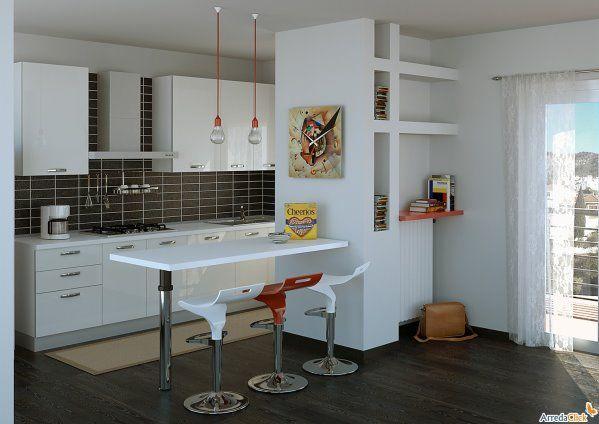 Arredamenti moderni per case piccole   cerca con google ...