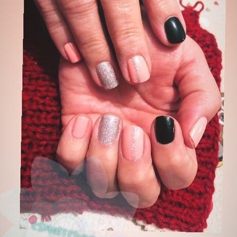 #esmaltepermanente  #instanails  #nails  #follow #like #peñaflor