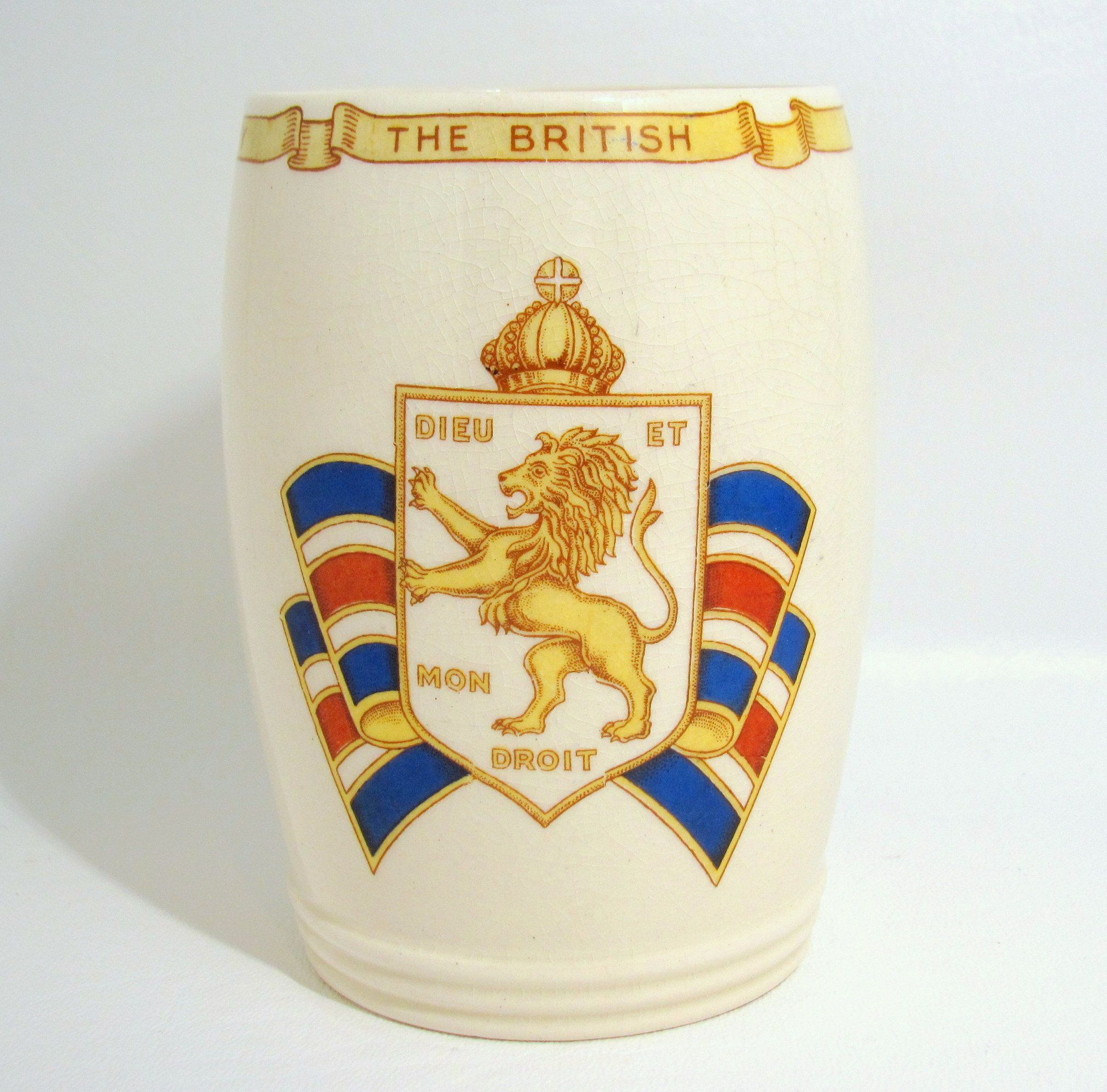British War Relief Society