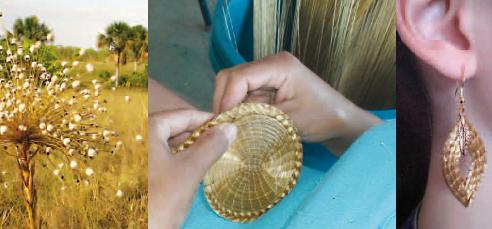 1e8e51fe2a85 Las joyas artesanales de oro vegetal de Vera Navarro