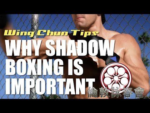 videos | The London Wing Chun Academy