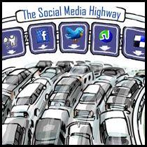 The Social Media Highway
