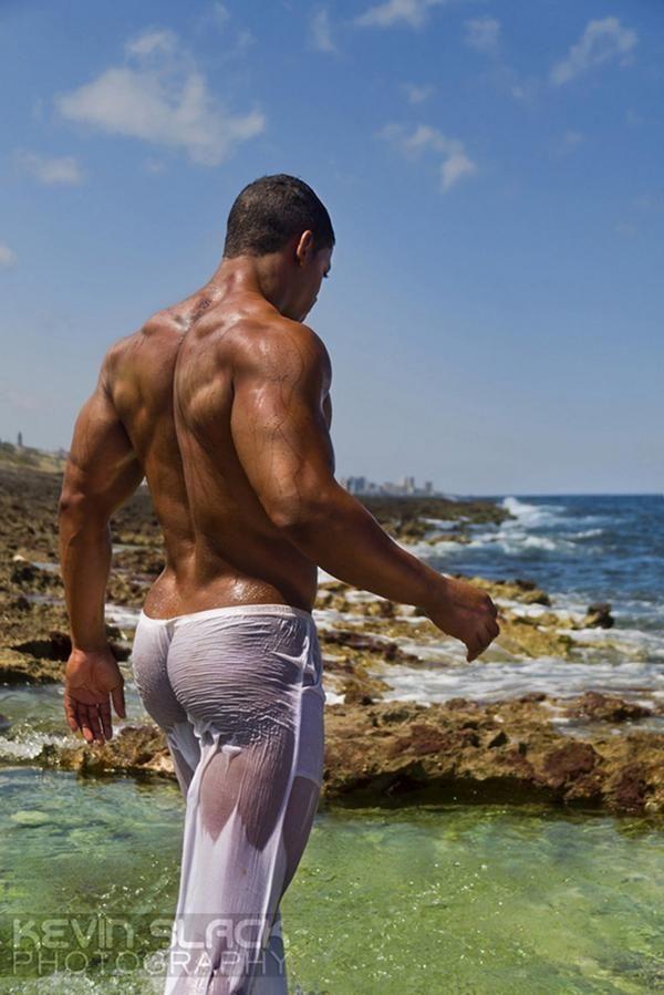 muscular escort in italia