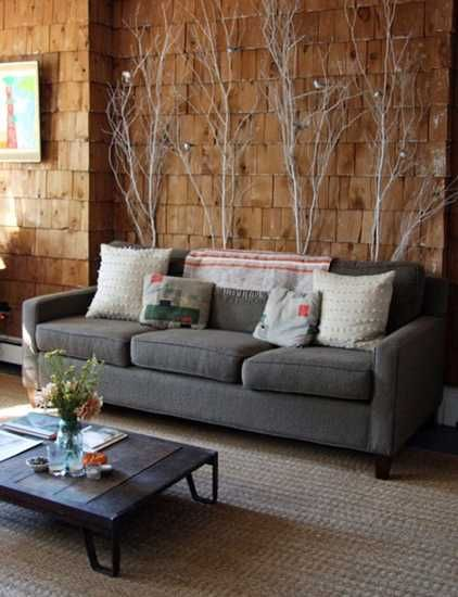 33 Interior Decorating Ideas Bringing Natural Materials And