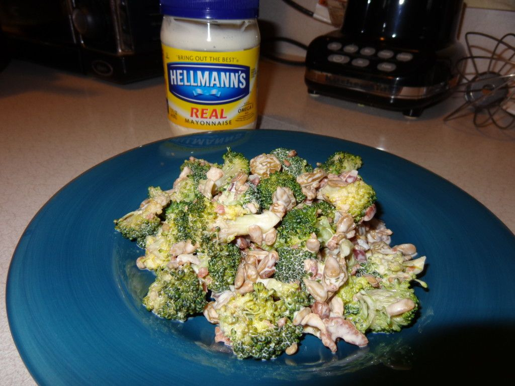 A Holiday Side Dish Recipe From Hellmanns That Your Entire Family Will Love