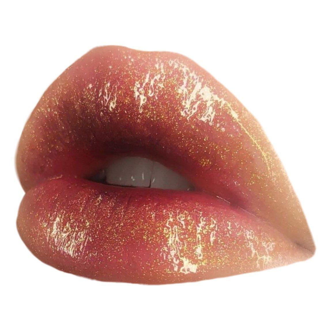 Lip Art Png Aesthetic Eyes Autumn Hair Accessories Edit My Photo