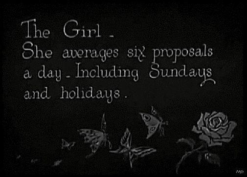 """""""A Sailor Made Man"""" (1921)"""