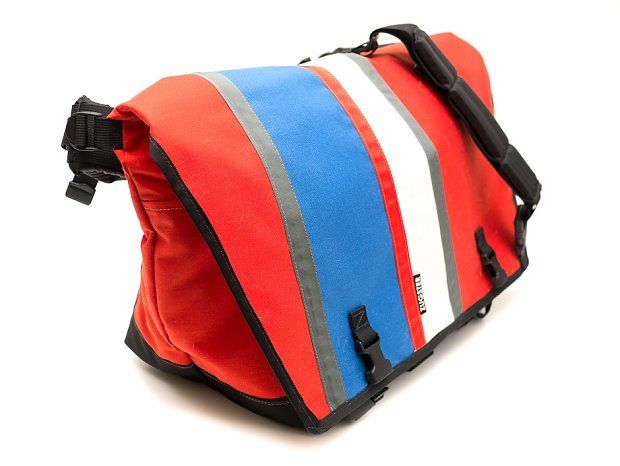 Zugster Custom Hand Made Messenger Bags: Zugster Bags: Deluxe ...