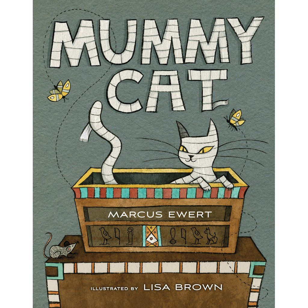 Mummy Cat Hardcover Products Jpg 1024x1024 Kitty