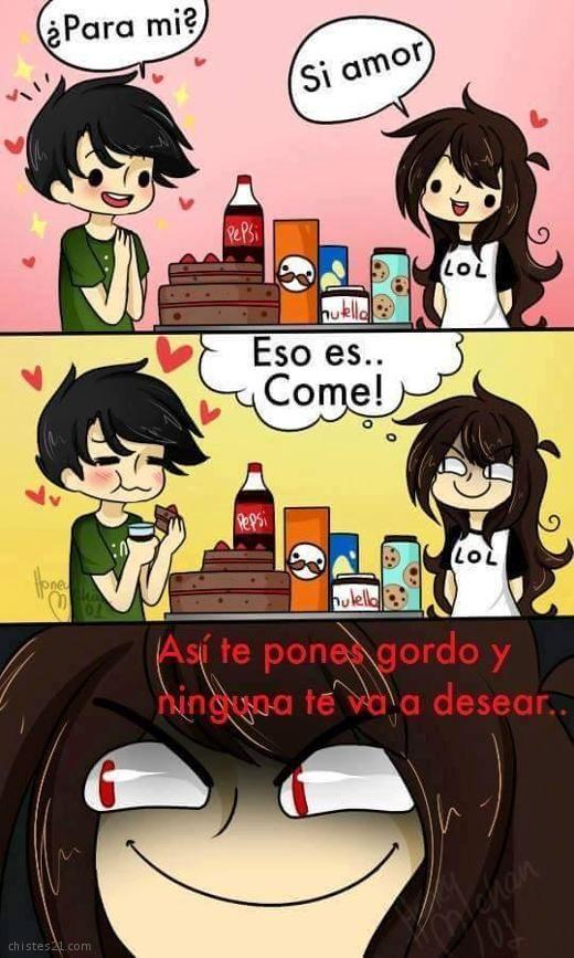 Chistes21 Com Comida Para Mi Amor Funny Memes Memes Humor