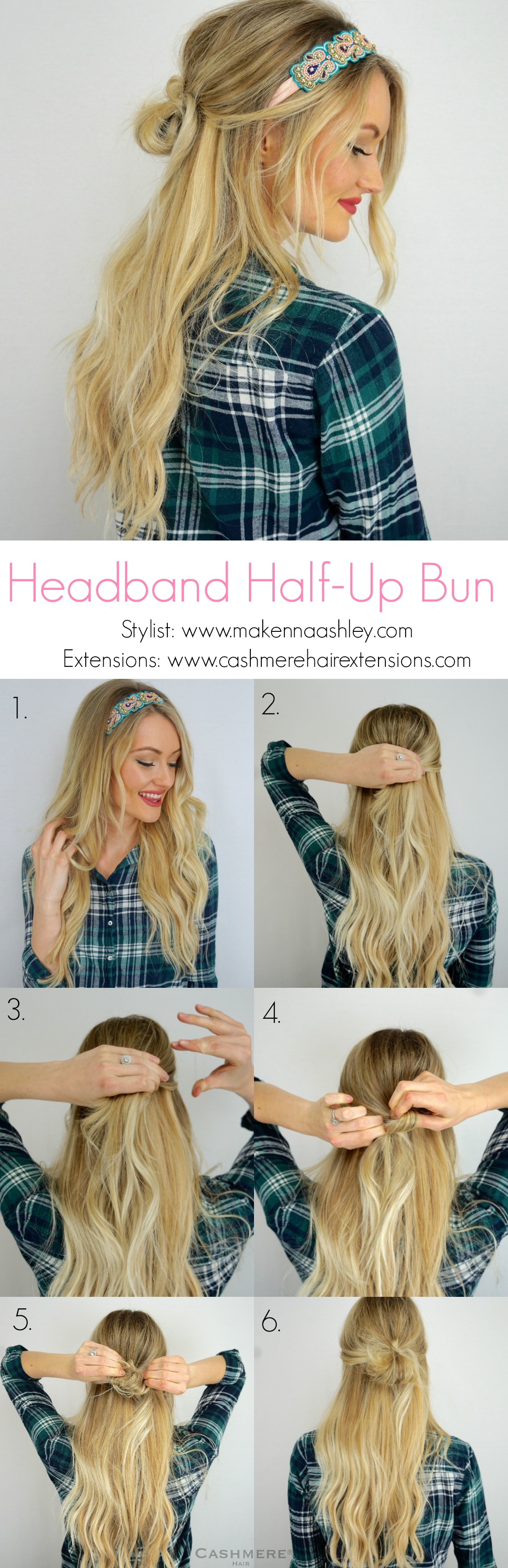 45++ Quick hairstyles with clip in extensions ideas