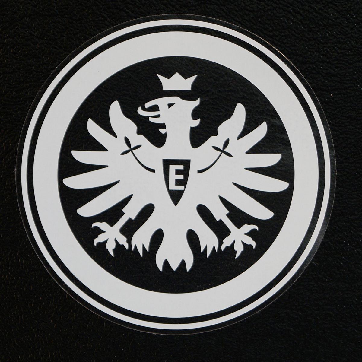 Eintracht Frankfurt Aufkleber