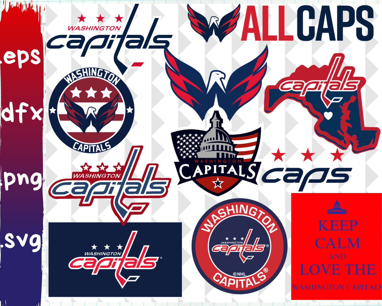 Clipartshop Washington Capitals Washington Capitals Svg Washington Capitals Clipart Washington Capitals Logo Washington Capitals Logo Washington Capitals Capitals Hockey