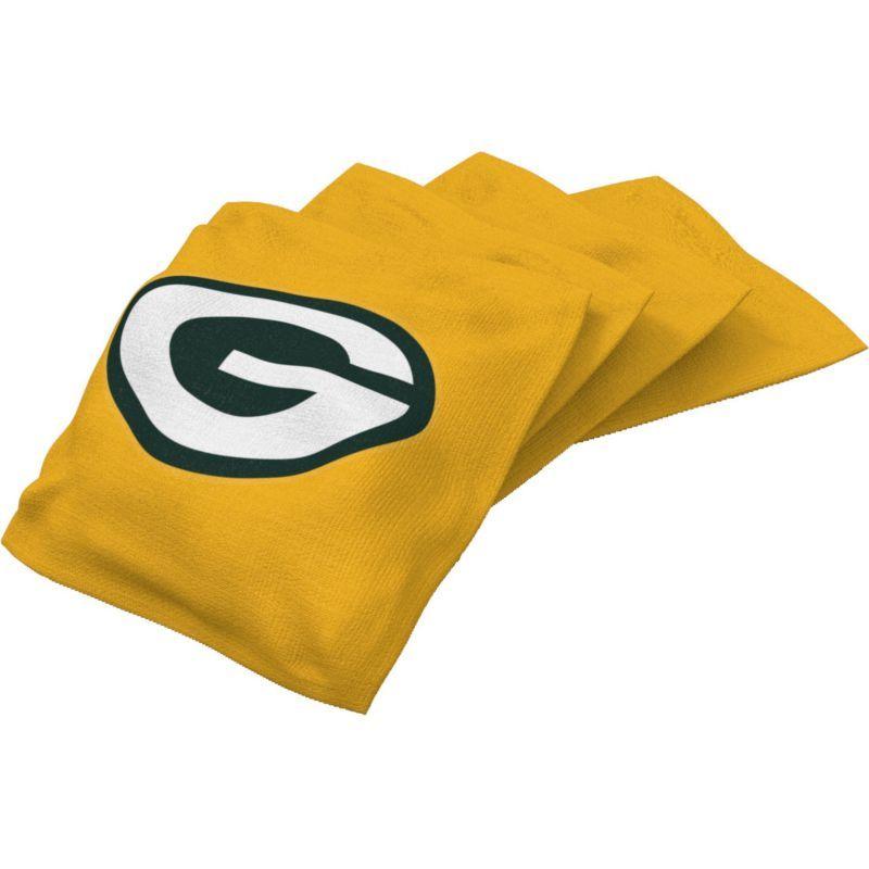 Wild Sports Green Bay Xl Bean Bags