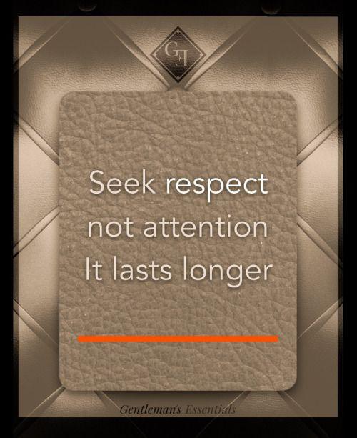 http://chicerman.com  gentlemansessentials:  Truth  Gentlemans Essentials  #accessories