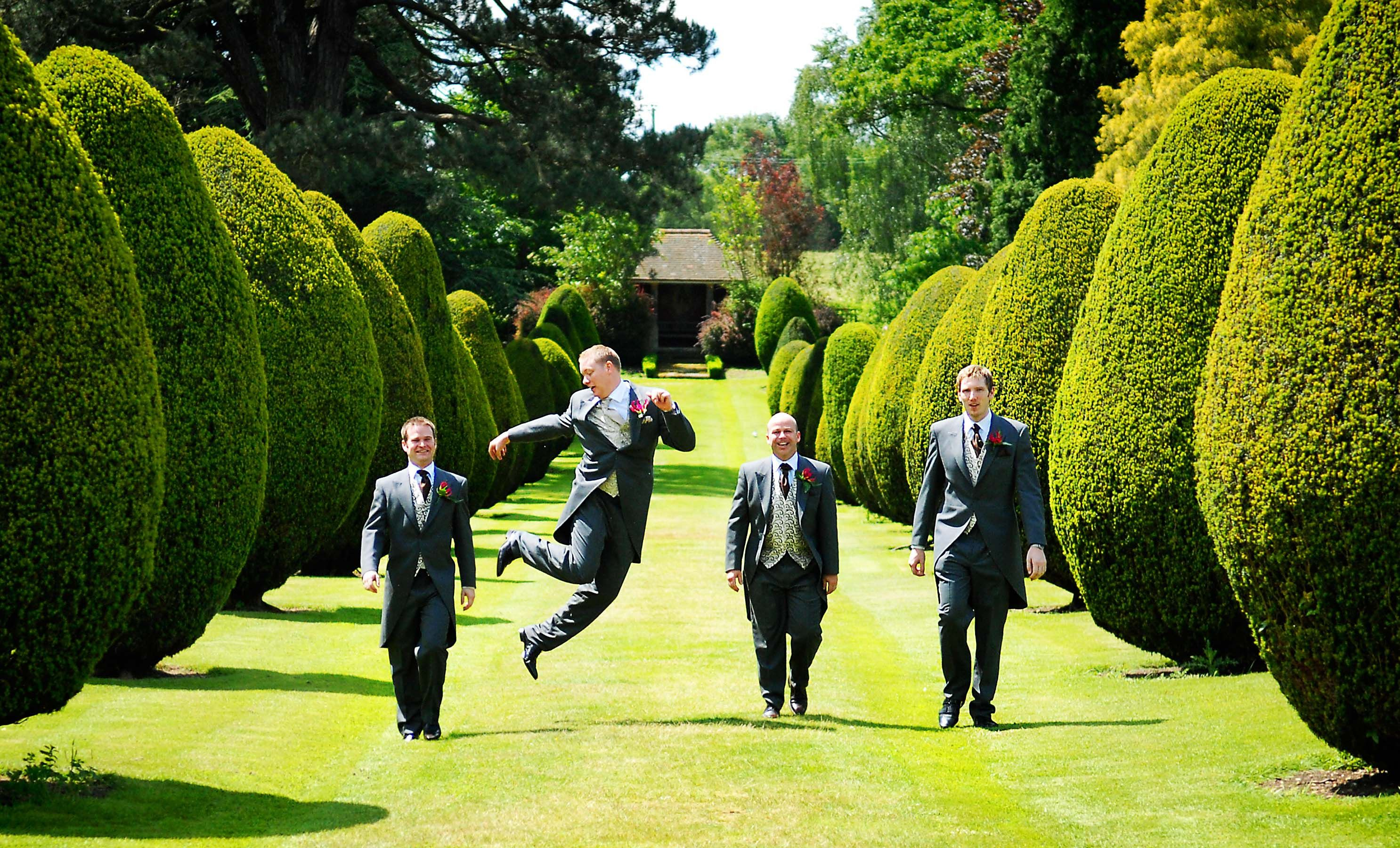 The Elvetham Wedding Venue in Hampshire (With images ...