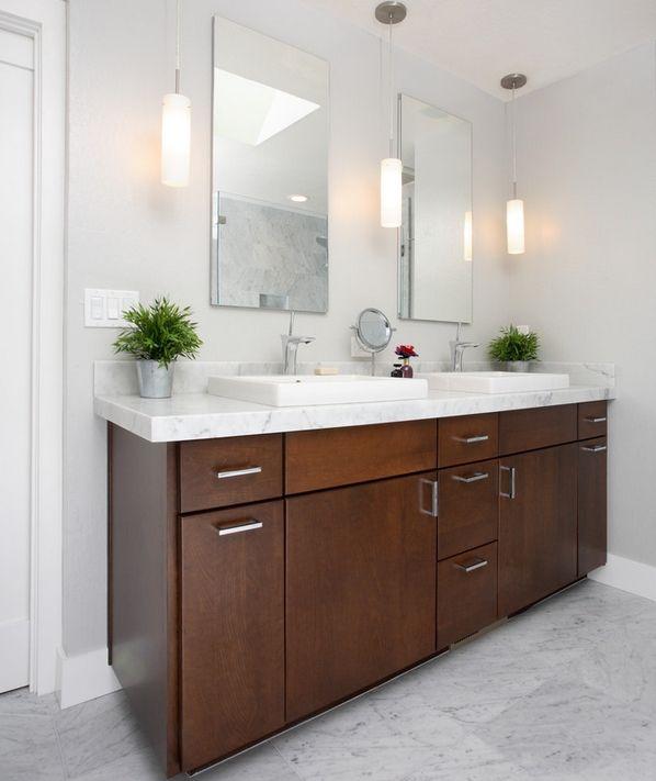 Oświetlenie Lustra W łazience Pomysły Do Domu W 2019