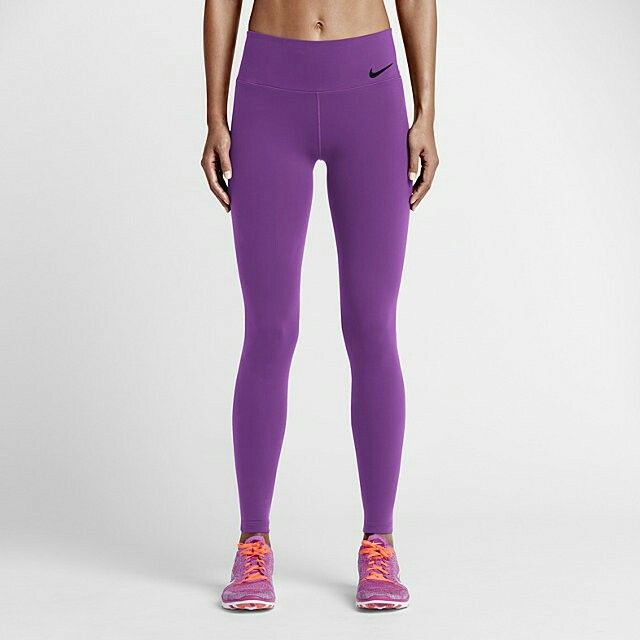 buy best reliable quality reasonable price Nike Legendary Tight in Cosmic Purple | workout gear ...