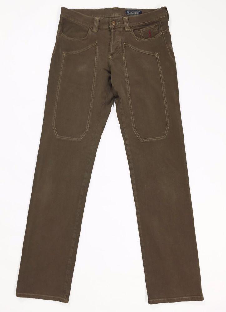 HR0001 classic denim Helmut Lang men/'s vintage jeans classic 5 pocket Size 29