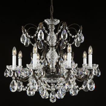 Costco pecaso lighting esprit antique bronze 8 light chandelier costco pecaso lighting esprit antique bronze 8 light chandelier mozeypictures Gallery