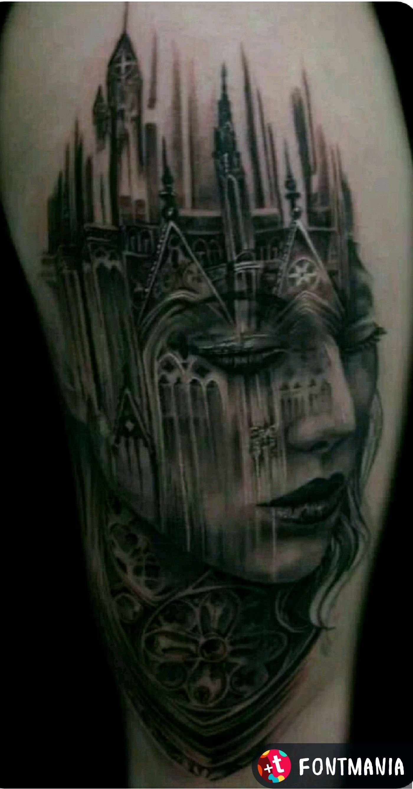 Pin by KEVIN. LEE on different strokes Tattoos, Cool