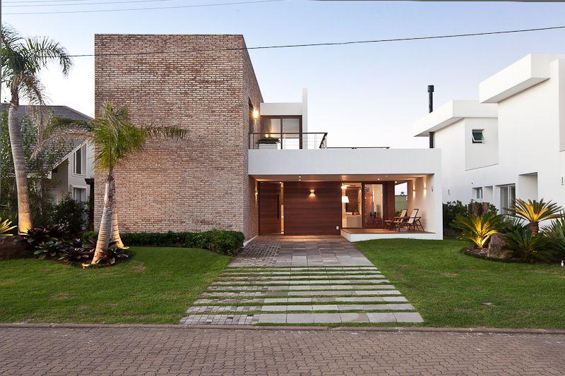projeto casa condomínio 1