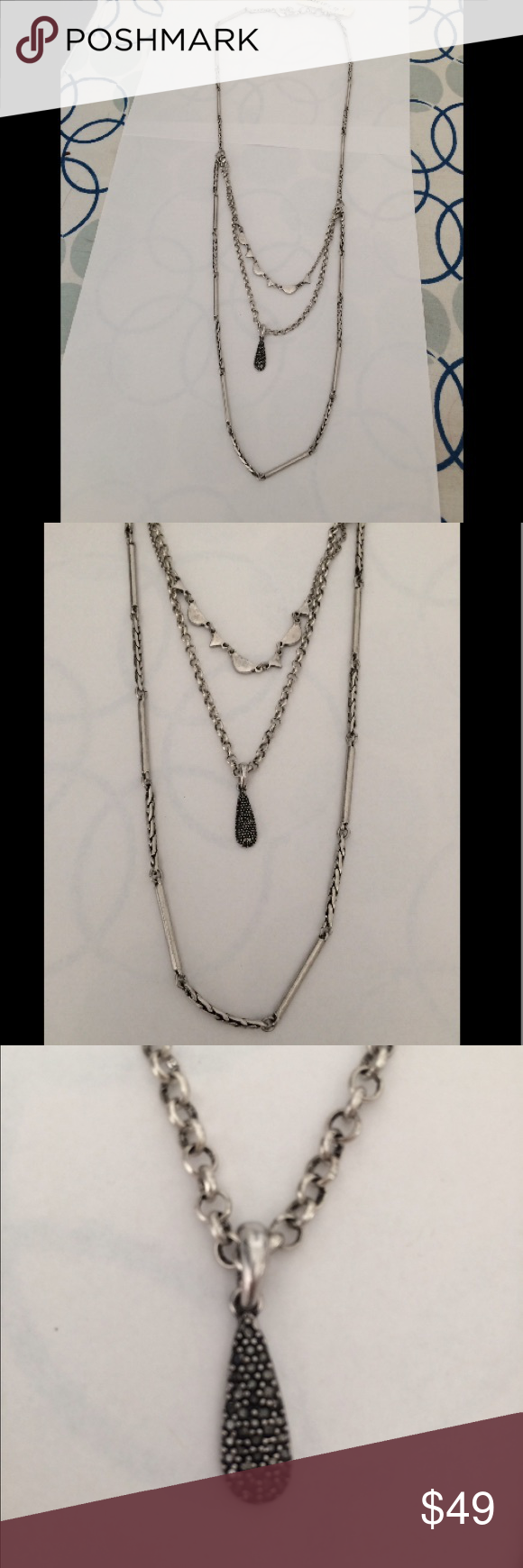 Beautiful necklace Beautiful necklace Lucky Brand Jewelry Necklaces