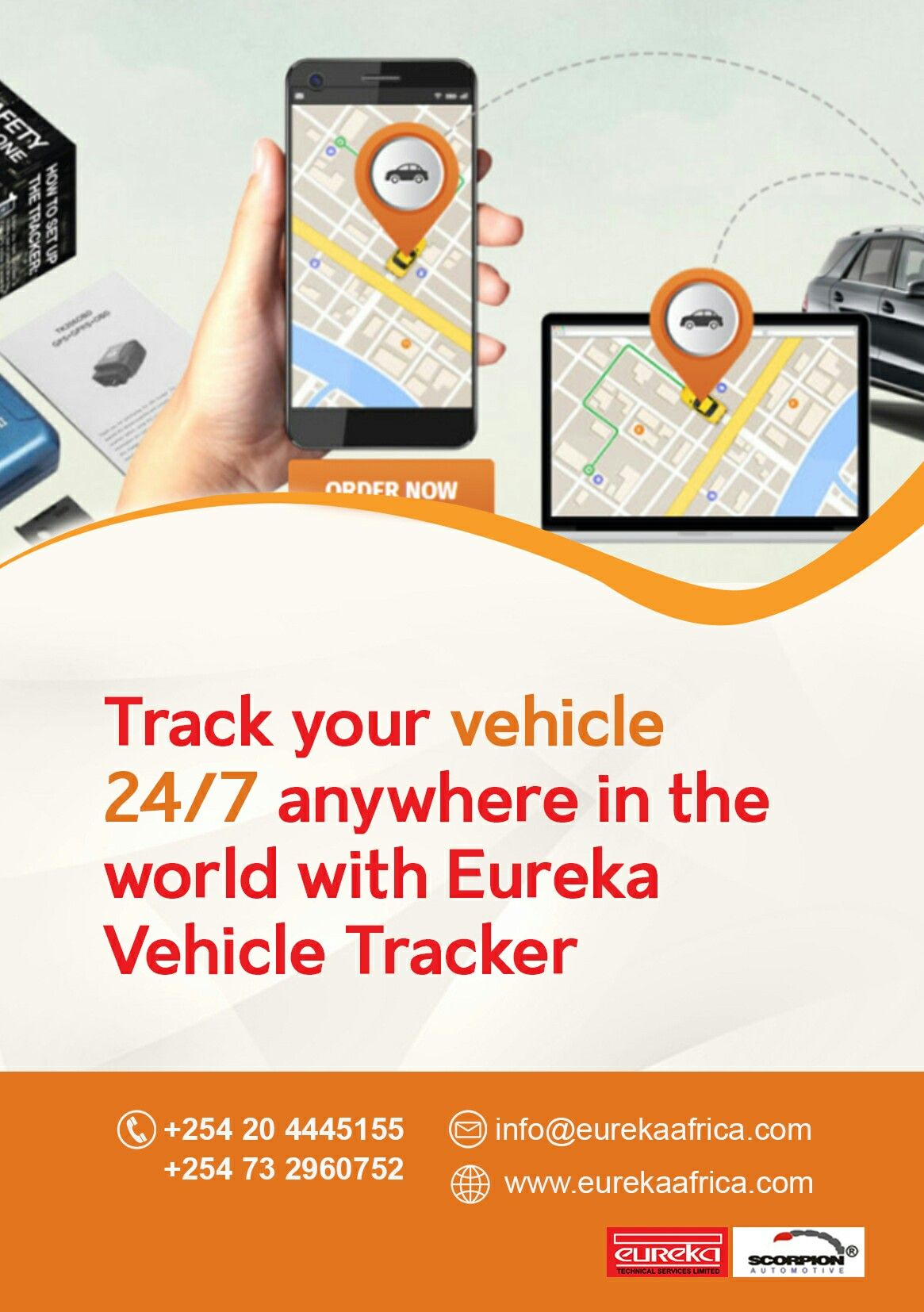 EurekaSafetyTips safedriving roads in 2020 Eureka