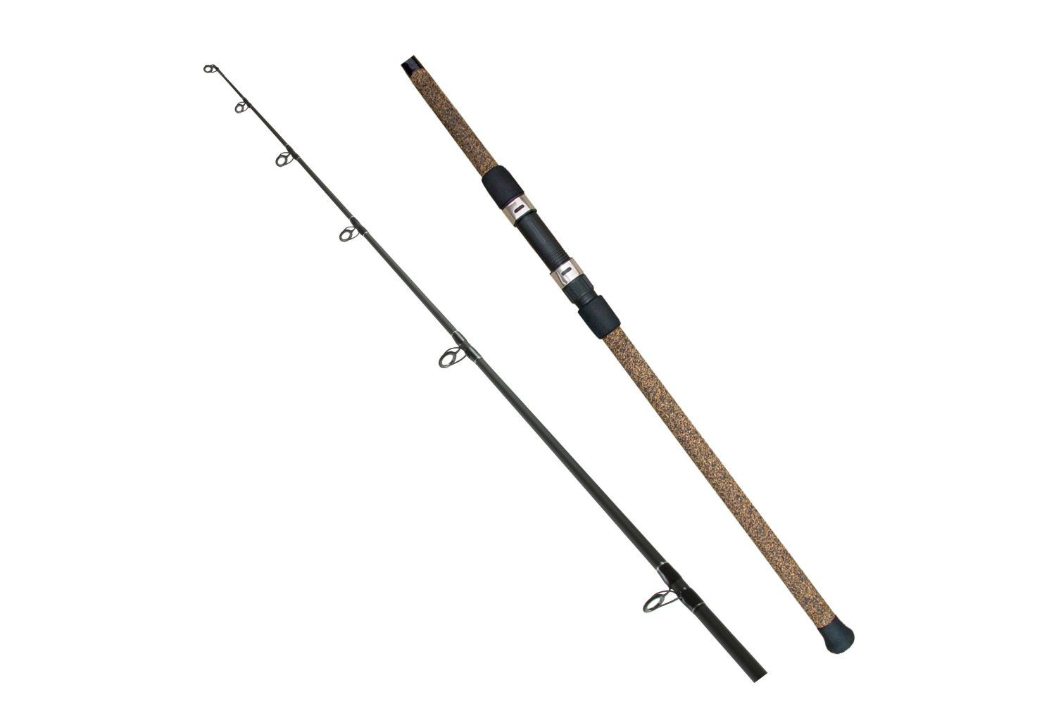 Okuma Longitude Spinning Surf Fishing Rod Heavy 12ft Surf Rods Surf Fishing Rods Fishing Rod