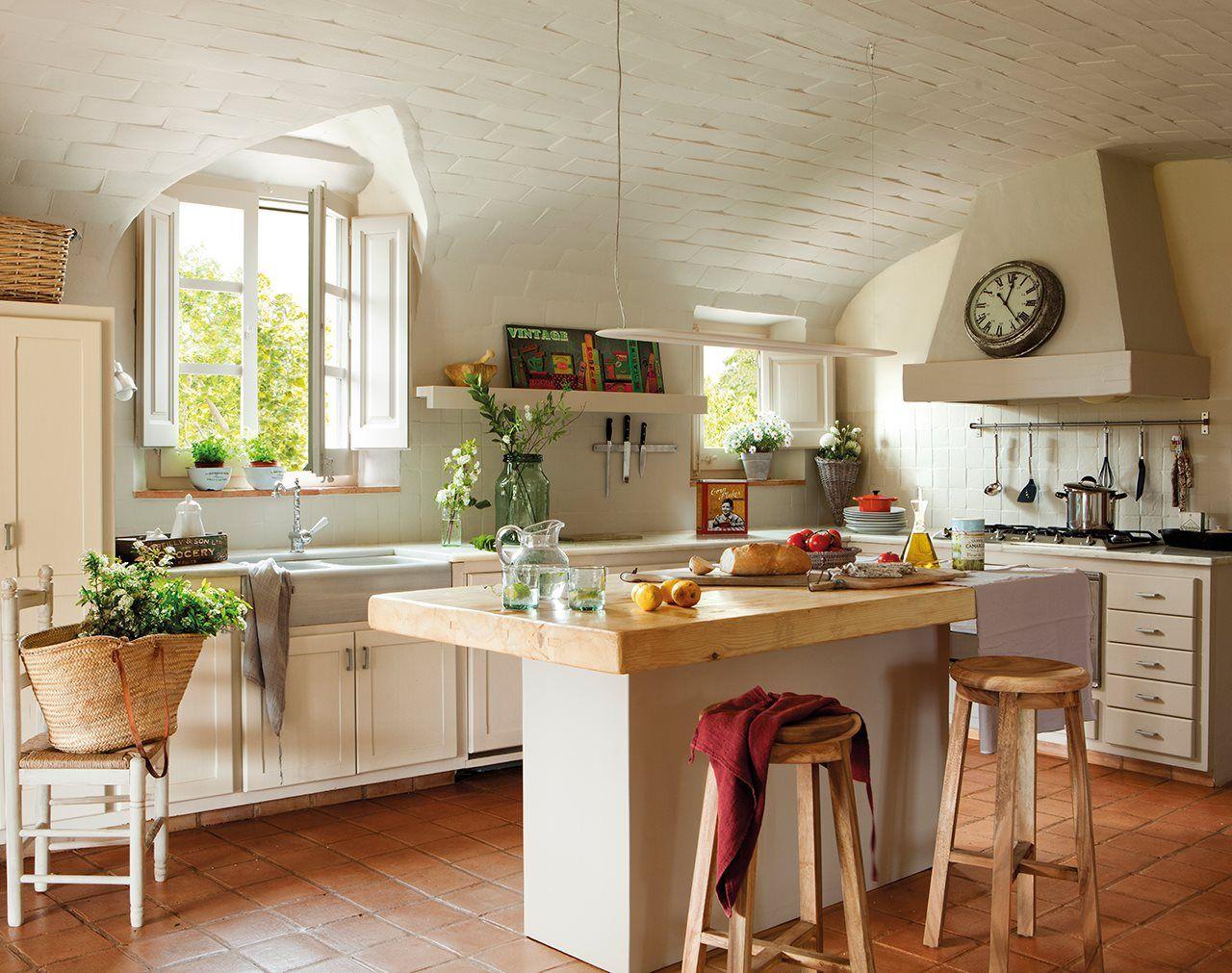 Cocina | Kitchens, Interiors and Kitchen design