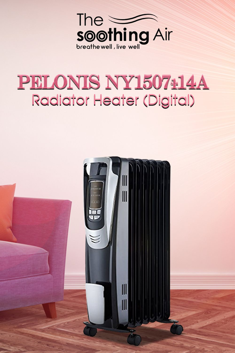 Top 10 Oil Filled Radiant Heaters Dec 2019 Reviews And Buyers Guide Oil Filled Radiator Oil Heater Radiant Heaters