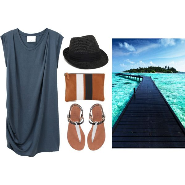 """""""Untitled #326"""" by kristin-gp on Polyvore"""