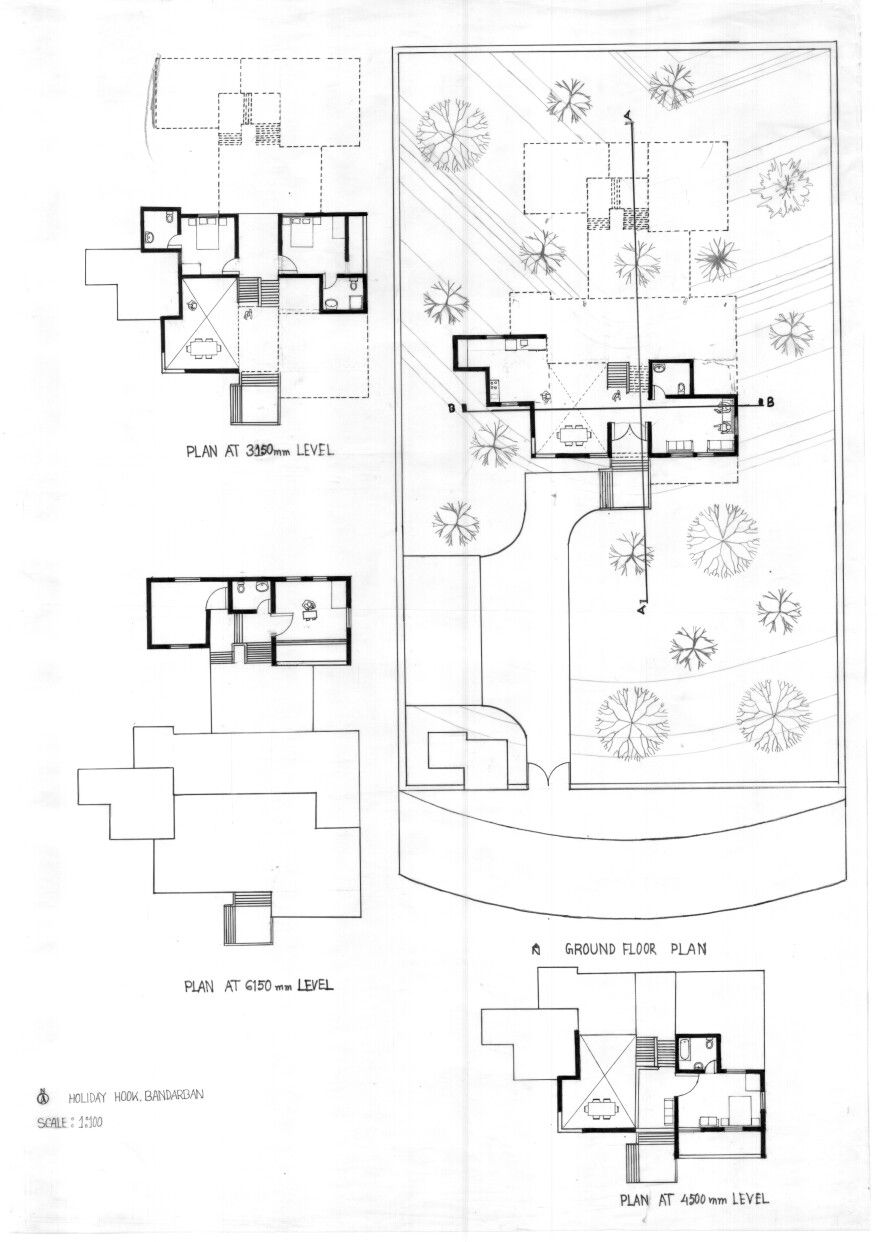 Pin By Trishu On Vacation House Vacation Home Floor Plans Vacation