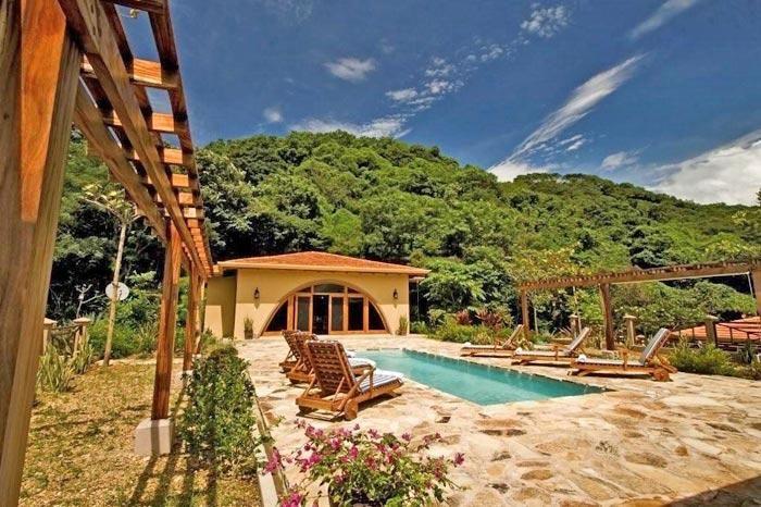 拾玖别墅Villa Diecinueve