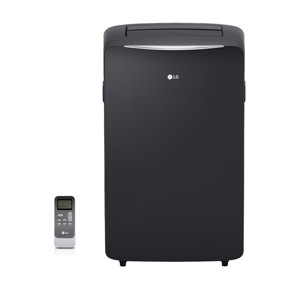 Lg Electronics 14 000 Btu 8 000 Btu Doe 115 Volt Portable Ac W Dehumidifier Function And L Portable Air Conditioning Portable Air Conditioner Dehumidifiers